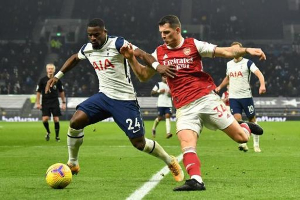 Les Belges à l'étranger - Alderweireld et Tottenham remportent le derby londonien face à Arsenal