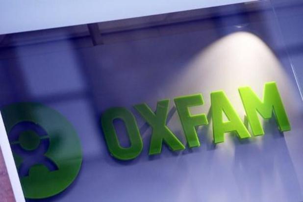 Oxfam Belgique lance un appel aux dons pour aider l'Inde face à la crise sanitaire
