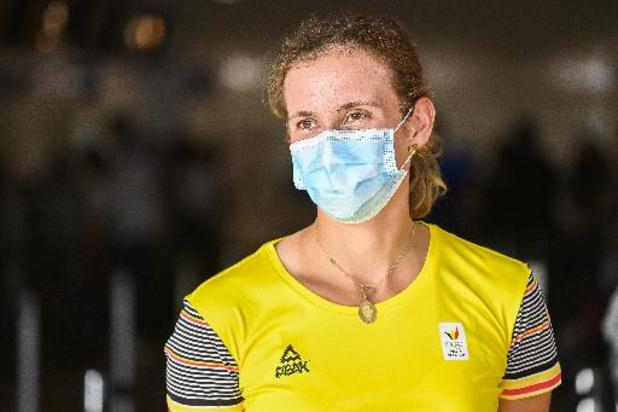 Elise Mertens in openingsronde tegen Russin Aleksandrova