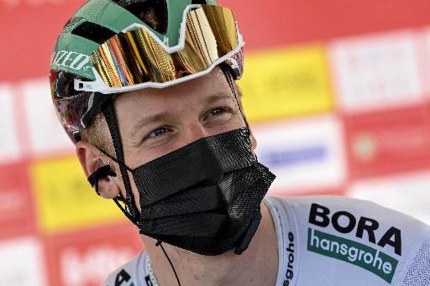 Ackermann en Schwarzmann (BORA) missen Parijs-Bourges en Parijs-Tours door corona