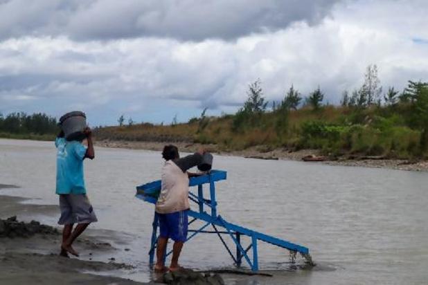 Indonésie: un avion cargo s'écrase dans la province de Papouasie