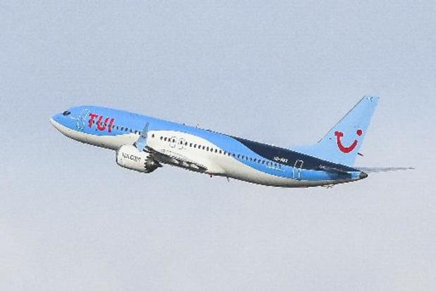 TUI peut de nouveau desservir une série de destinations en Grèce et en Espagne