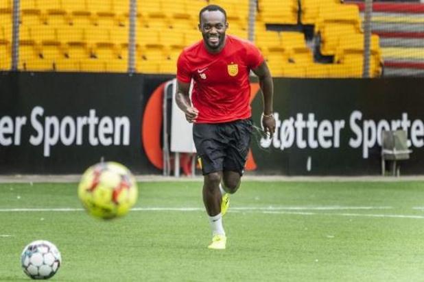 Michael Essien gaat als speler-trainer aan de slag bij FC Nordsjaelland