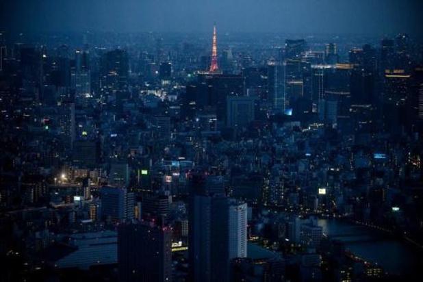 Japan zet zich schrap voor krachtige orkaan