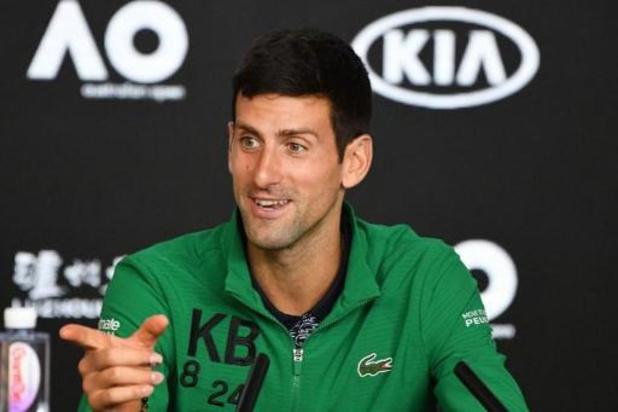 Les instances du tennis créent un fonds de solidarité commun