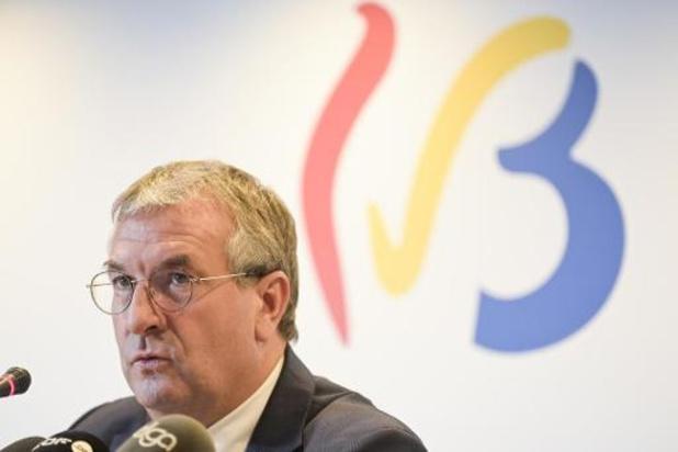 """La Fédération Wallonie-Bruxelles se dote d'un """"plan transversal de transition écologique"""""""