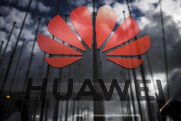 Huawei ne jouera qu'un rôle limité dans les réseaux 5G britanniques