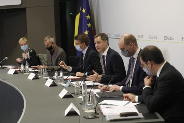 200 millions d'euros en plus pour le personnel de santé