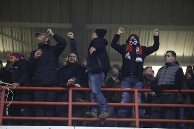 Un subside de 120.000 euros pour les clubs sportifs de la Province de Liège