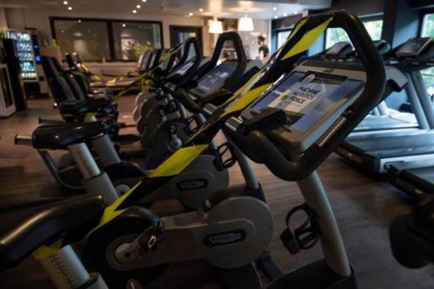 Fitnesscentra heropenen de deuren