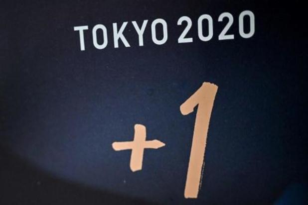 Un test-event de gymnastique le 8 novembre à Tokyo à huit mois des Jeux olympiques