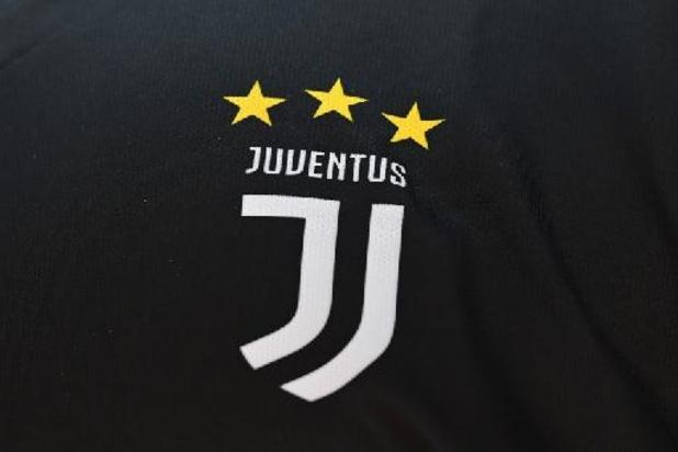 """Super League: """"Peu de chances que le projet soit mené à bien sous la forme prévue"""", selon la Juventus"""