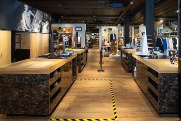 Unizo kaart strengere regels voor kleine winkels aan