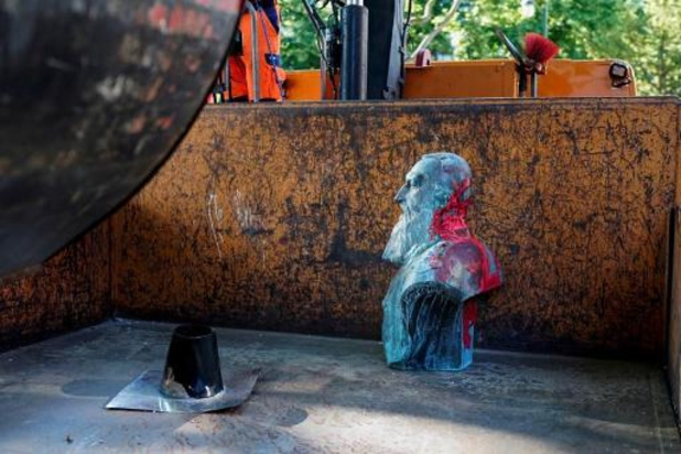 Hasselt gaat Leopold II monument mogelijk meer duiden