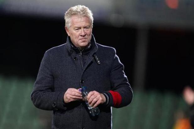 Peter Maes est le nouvel entraîneur de Saint-Trond