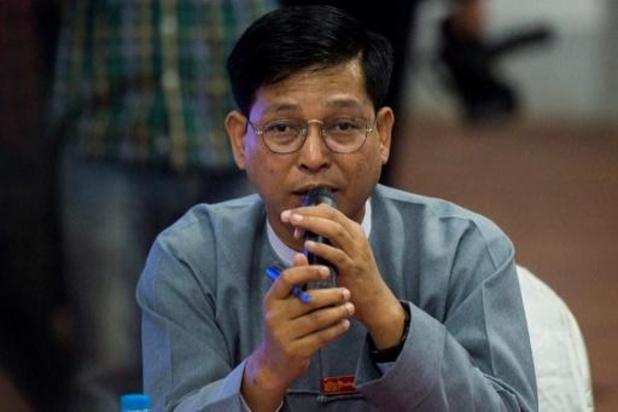 La Birmanie rejette l'enquête de la CPI sur les crimes présumés contre les Rohingyas
