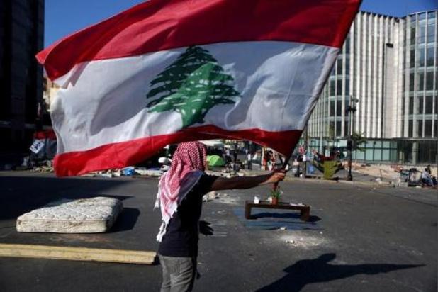 3e semaine de mobilisation et impasse politique au Liban