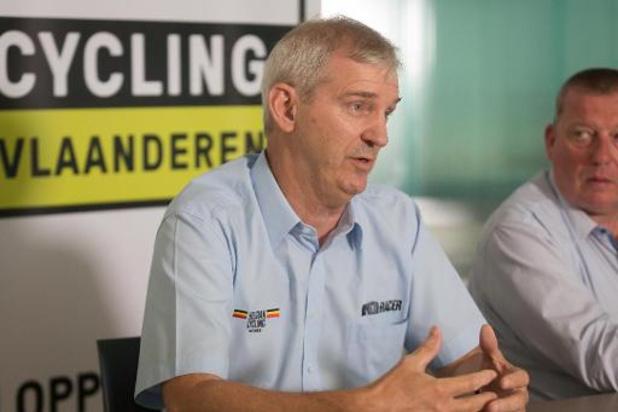 """Coronavirus - Belgian Cycling veut """"remettre de l'ordre dans le chaos"""" provoqué par la crise sanitaire"""