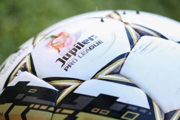 La Pro League prend acte de la position de l'Auditorat de l'Autorité de la concurrence