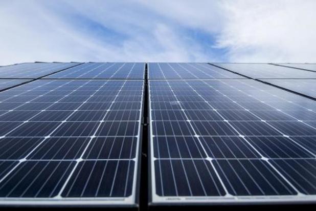 Eigenaars zonnepanelen met digitale meter zijn overschotten kwijt