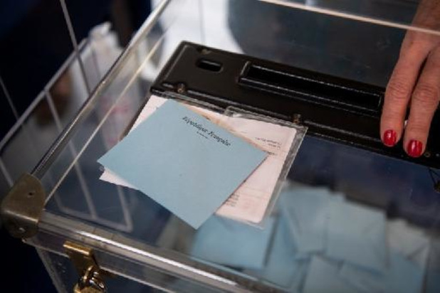 Les Français rappelés aux urnes pour le 2e tour des régionales