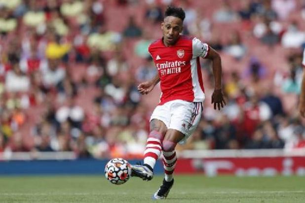 Coupe de la Ligue anglaise - Arsenal, sans Lokonga, en passe 6 à WBA