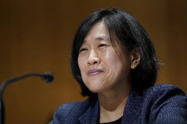 """Washington veut """"forger"""" avec Pékin une relation commerciale """"responsable"""""""