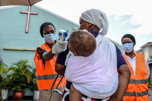 Na India waarschuwen hulporganisaties nu ook voor coronasituatie in Sub-Sahara-Afrika