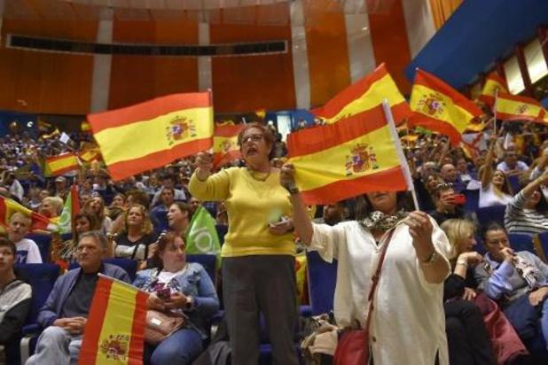Vers un nouveau blocage politique en Espagne