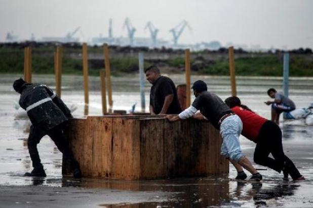 L'ouragan Grace gagne en puissance à l'approche du Mexique