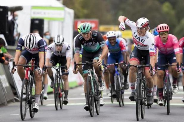 BinckBank Tour - Les étapes néerlandaises annulées, la suite de l'épreuve compromise