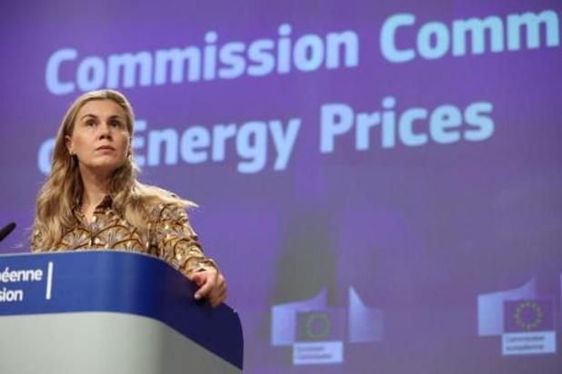 Les Etats européens ont les clés pour une réponse immédiate aux hausses de prix