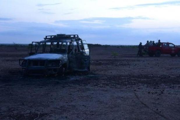 Frankrijk en Niger vastbesloten om strijd aan te gaan met terroristen in de Sahel