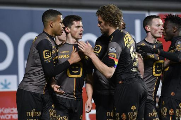 Jupiler Pro League - KV Mechelen laat geen steek vallen in strijd om plaats in play-off I
