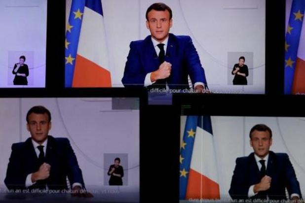Frankrijk versoepelt coronaregels: winkels gaan vanaf zaterdag opnieuw open
