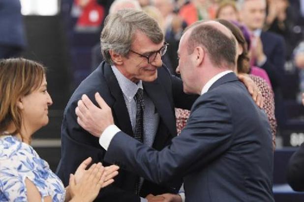 L'Allemand Manfred Weber candidat à la présidence du PPE