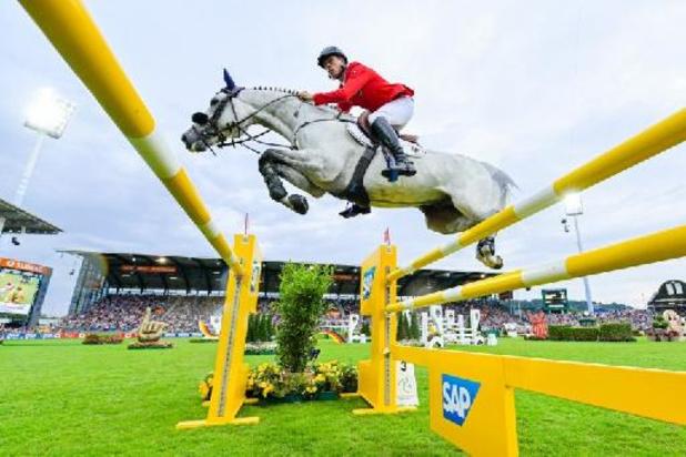 JO 2020 - Le cavalier allemand Christian Ahlmann renonce aux Jeux Olympiques de Tokyo