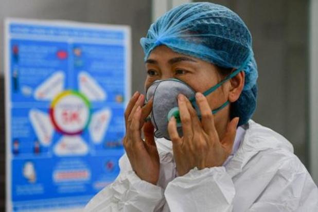 "Vietnam ontdekt ""hybride"" van Britse en Indiase variant coronavirus"