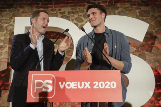 Magnette et Rousseau proposent de passer la main à Wilmès; prématuré pour le MR