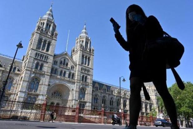 Des experts scientifiques britanniques veulent tenter une expérience sur une ville entière
