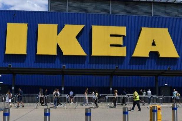 Ikea France condamnée à un million d'euros d'amende pour avoir espionné son personnel