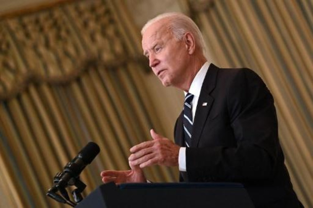 'Biden verlaagt kosten 10-jarig sociaal plan tot 2.000 miljard dollar'