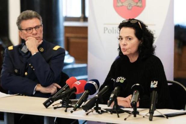 Burgemeester van Luik vraagt inwoners stad te verlaten