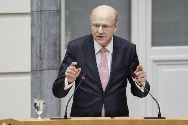 Koen Lenaerts opnieuw verkozen als voorzitter Europees Hof van Justitie