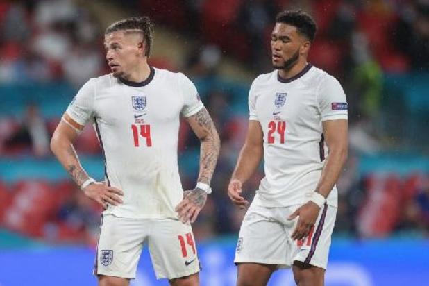 EK 2020 - Engeland geraakt in derby op Wembley niet voorbij Schotland
