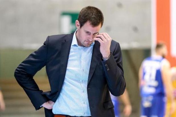 Euromillions Basket League - Anvers reste invaincu, Liège sans victoire