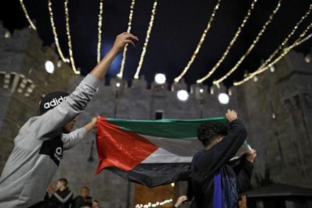 """Israël hanteert """"apartheid"""" in beleid tegen Palestijnen"""