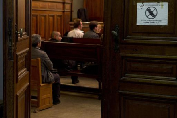 Cyberfinancement du terrorisme: poursuites contre 8 des 30 personnes interpellées