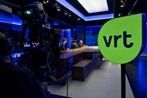 """""""Vlaamse media geven Vlaming evenwichtig beeld"""""""