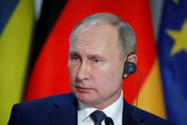 """Russisch dopingschandaal - Beslissing om Rusland uit te sluiten op Olympische Spelen """"politiek gemotiveerd"""""""